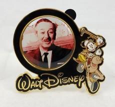 Polo Mickey with Walt Disney Pin 15741 WDW - $21.03