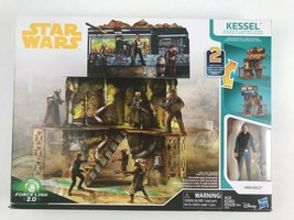Han Solo: A Star Wars Story Force Link 2.0 Kessel Mine Escape - NEW UNOP... - $35.63