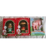3 Strawberry Shortcake My Little Pony 80s Retro Angel Cake Blossom Cotto... - $39.59
