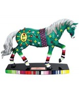 """Mexican Folk Art Figurine 1239 / 10,000 Horse of a Different Color 6.25""""... - $49.99"""
