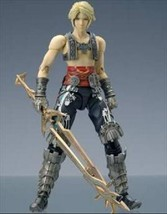 *FINAL FANTASY XII PLAY ARTS van (PVC painted action figure) - $61.79
