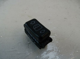 87 Mercedes W126 560SEC switch, window open 1248204610 OEM - $8.59