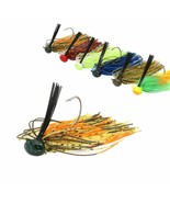 Spinnerbait Fishing Lure Buzzbait Wobbler Chatterbait For Bass Pike Wall... - $4.99