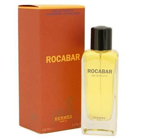 Rocabar By Hermes For Men. Eau De Toilette Spray 3.3 Oz / 100 Ml. - $154.97