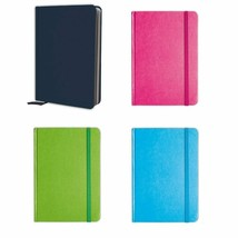B-THERE Bundle of 4 Colorful Personal Notebooks, Notebook Set Lined Page... - $18.57