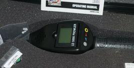 JB Industries Prowler LD5000 Electrochemical Refrigerant leak Detector image 3
