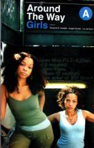 Around The Way Girls- authors Dwayne .S. Joseph, Angel. Hunter, & La Jil... - $3.50