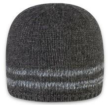 Pistil Designs Men's Elroy Lambswool Blend Beanie, Cap, Hat - $32.99