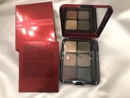 MAC Intriguing Scarlet: 6 Warm Eyes Palette limited Edition BNIB*Read* - $55.68