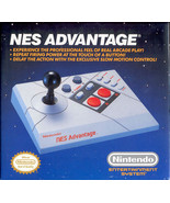 Nintendo NES Advantage Joystick Great Condition Fast Shipping - $59.93