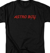 Astro Boy t-shirt logo Tobio Retro 80's TV cartoon graphic cotton tee ABOY102 image 3