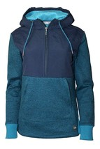 The North Face Women's Tech Sherpa Pullover Hoodie - $156.61