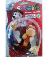 Super Mario Mini Figure Collection Series 4 Donkey Kong - $14.99