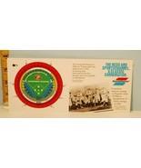 1994 Cincinnati Reds Baseball Schedule The Sports Channel - $8.86