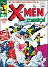 Marvel Comics X-Men #1 Comic Book Cover Refrigerator Magnet, NEW UNUSED - $3.95