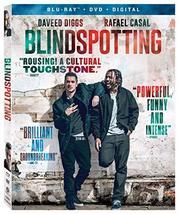 Blindspotting  [Blu-ray+DVD+Digital, 2018]