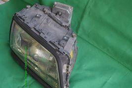 97-99 Audi A8 Quattro HID Xenon Headlight Head Light Lamp Passenger Right RH image 5
