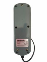 "Electric Stapler Panasonic AS-302N 1/4"" staples, 20 sheet capacity Made in Japan image 3"