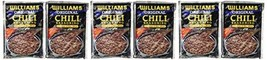 Williams Original Chili Seasoning (Pack of 6) - $11.88