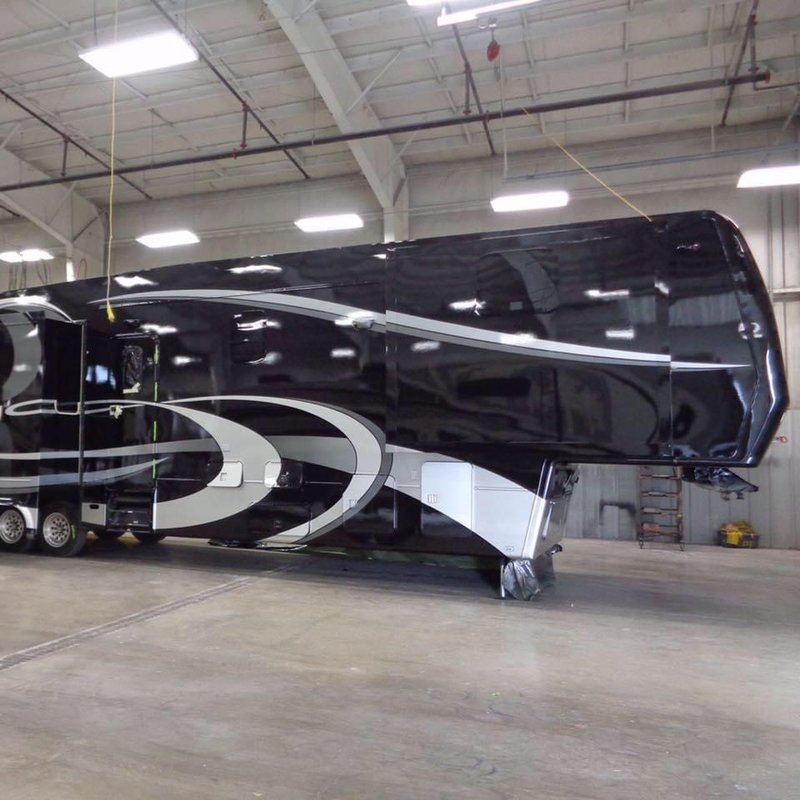 2015 New Horizons Majestic for sale by Owner - Nelson, WI 57719