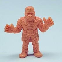 M.U.S.C.L.E. mattel wrestling figure vtg muscle flesh #233 god von Eric ... - $14.46