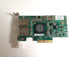 Dell NetXtreme II 5709 Dual 1GB Ethernet Ports PCIe x4 Network Adapter U... - $30.52