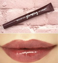 Revlon Kiss Plumping Lip Creme Rich Bordeaux #545 Lot Of 2 New Sealed - $12.86