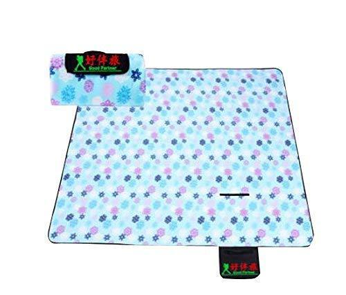 Alien Storehouse Outdoor Waterproof Oxford Cloth Picnic Mat Special Beach Mat [2 - $37.40