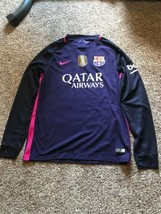 Women's Nike FIFA World Champions Jersey size M - $11.29