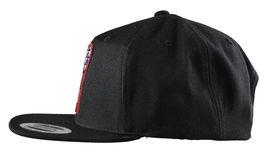 Dissizit! The Sh!t AMERICA #2 Two American Flag USA Snapback Baseball Hat NWT image 5