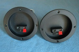 KLH 9250L 3 Way Crossovers (pair) - $18.50