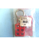 L080, American Lock, Safety Lock-out Hasp - $2.99