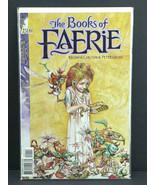 Books of Faerie #1 of 3 1997 DC Vertigo Excellent Condition Bronwyn Carl... - $8.90