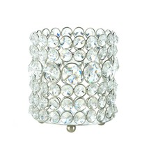 #10017299   *Super Bling Candle Holder - 5 inches* - $25.63