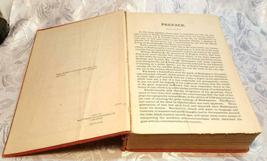 SHAKESPEARE COMPLETE WORKS ~ History, Life & Notes (1927 Hardcover Book) image 7