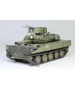 XM551 Sheridan Light Tank Prototype (Scratch upgrade) 1:35 Pro Built Model - $371.25
