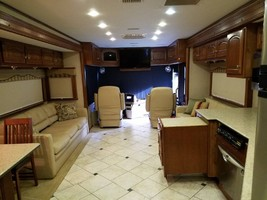 2008 Country Couch INSPIRE 360 43 FOUNDERS EDITION For Sale in Hillsboro, OR  image 4