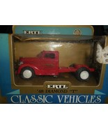 "ERTL New In Box #2594 "" '48 Diamond ""T"" "" Classic Vehicles 1:43 Scale - £12.72 GBP"