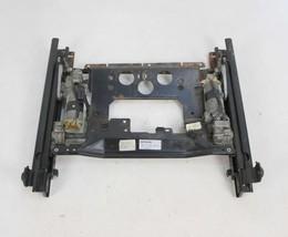 BMW E34 E32 Front Left Right Power Seat Base Frame Bottom Rails 1988-1992 OEM - $74.25