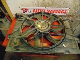 09 08 07 06 05 Hyundai Tucson oem 2.0 radiator cooling fan motor shroud assembly - $49.49
