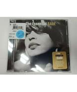 Sade  The Essential Sade [New CD] 2 Disc set 2014 - $19.79