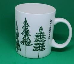 STARBUCKS OFFICIALLY LICENSED LIMITED EDITION 12 oz CHRISTMAS COFFEE MUG... - $6.75