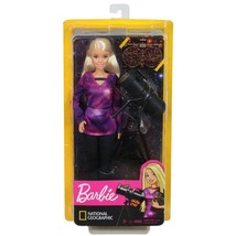 Barbie National Geographic Astrophysicist Doll - $11.29