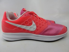 Nike Downshifter 7 Girl's Youth Shoes Size US 4.5 M (4.5 Y) EU 36.5 869972-600