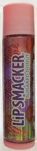Lip Smacker SUGARED DONUT Flavors of New York Lip Balm Lip Gloss Stick - $3.75