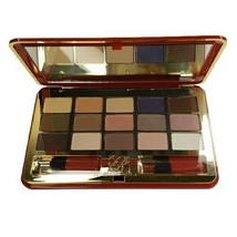 Estee Lauder Deluxe Eyeshadow Palette Pure Color Eyeshadow + Estee Lauder Signat - $45.46