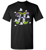 To Infinity Pi Day T-shirt - $9.95+