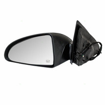 GM1320288 NEW VISION REPLACEMENT POWER DOOR MIRROR LH 04-05 Chevy Malibu - $29.21