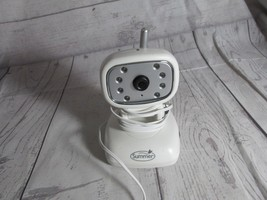 Summer PZK222T Infant Baby Monitor Video Camera With Power Supply - $19.79