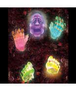 Color Change-LIGHT UP ZOMBIE GROUNDBREAKER-Yard Decor Halloween Prop Dec... - $49.47